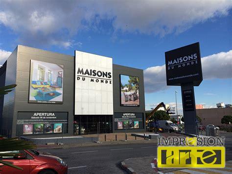Inauguración de nueva tienda Maisons du Monde | Impresionarte