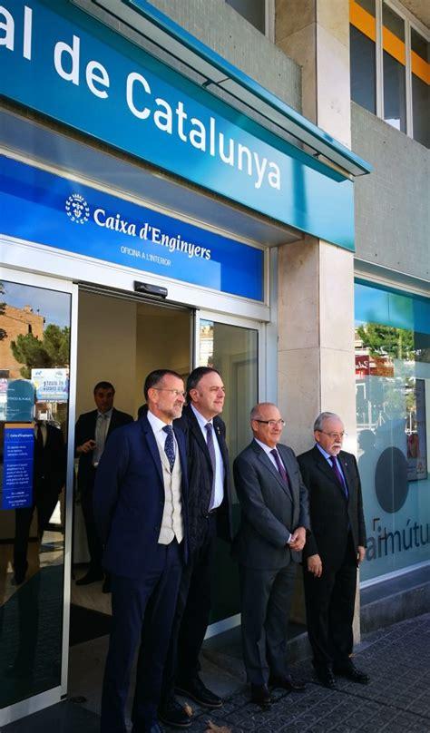 Inauguración de nuevos espacios de Caja de Ingenieros en ...