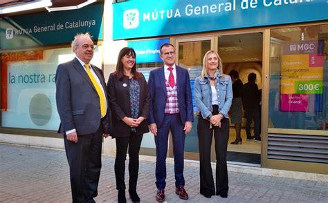 Inauguración de una nueva oficina de Caja de Ingenieros en ...