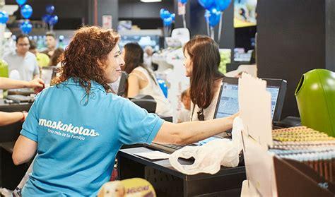¡Inauguramos nuevas tiendas en Valencia! – maskokotas.com