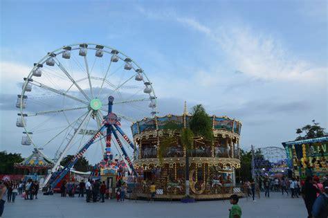Inauguran edición 52 de Fiestas de Octubre | Tráfico ZMG