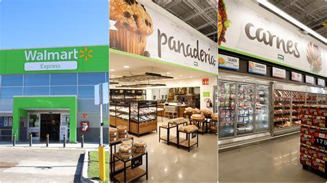 Inauguran primera tienda Walmart Express en México | Sitquije