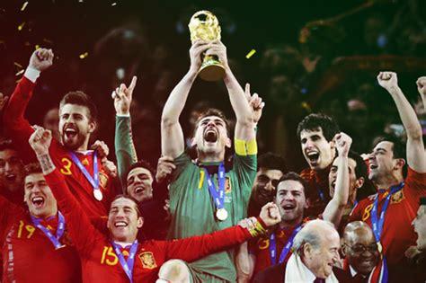 Incentivos millonarios para jugadores españoles por ganar ...