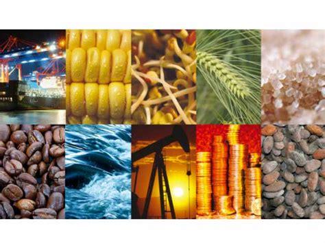 Incertidumbre con las materias primas   Revista Mercado