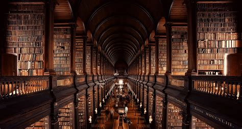 Incredible Libraries Around the World!