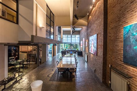 INCREDIBLE NEW YORK STYLE LOFT: a luxury home for sale in ...