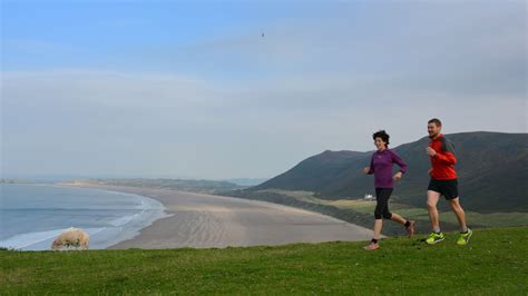 Incredible trail running routes near me | National Trust