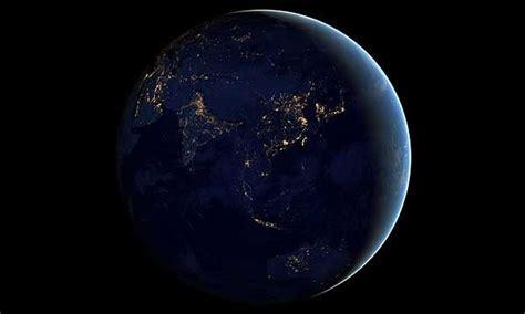 ¡Increible! Fotos De La Nasa: La Tierra De Noche ...