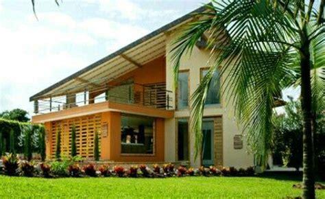 Increíbles diseños de casas ecológicas y muy baratos ...