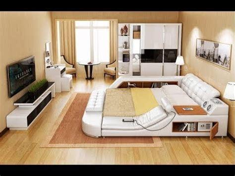 Increibles Ideas para Ahorrar Espacio   Muebles ...