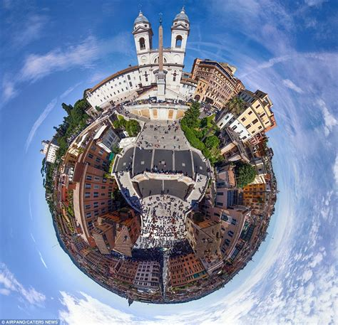 Increíbles y hermosas fotografías en 360 grados – Planeta ...