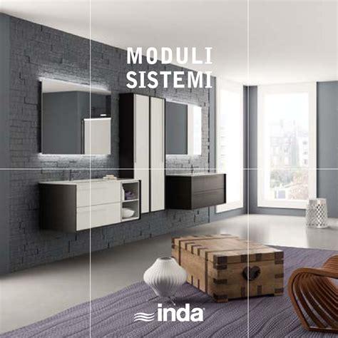 Inda. Muebles de baño by Gibeller   Issuu