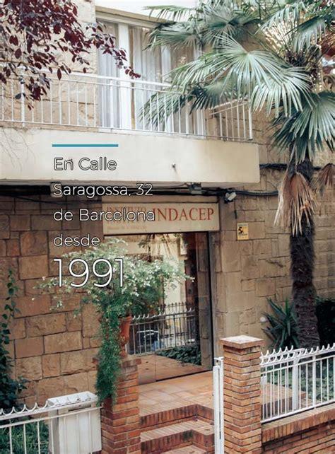 INDACEP   Instituto Del Daño Cerebral y Psiquico en Barcelona