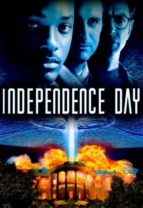 Independence Day  1996   In Hindi  Full Movie Watch Online ...