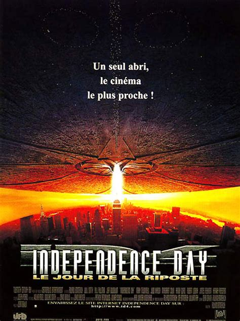 Independence Day  1996  movie poster #1   SciFi Movies