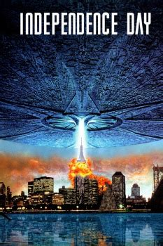 Independence Day  1996 , movie review