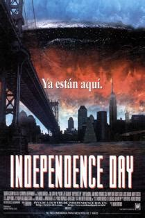 Independence Day 1996 online ver pelicula divx descargar ...