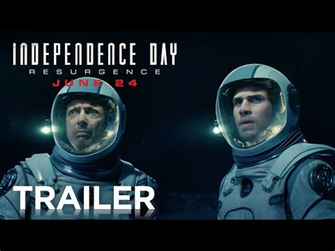 Independence Day  1996    Theatrical Trailer [VOST HD ...