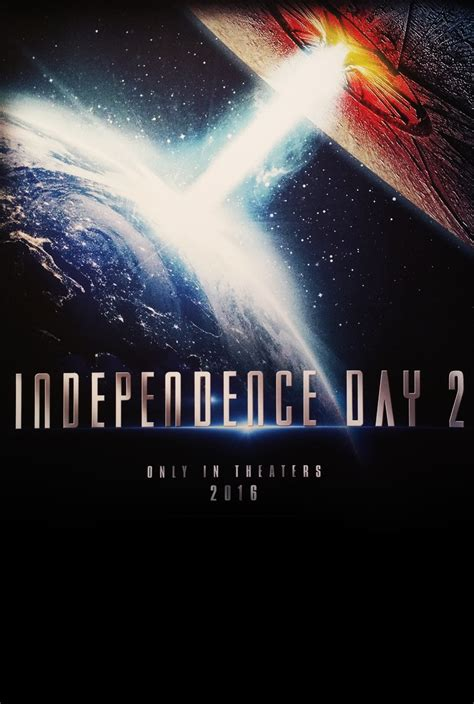 Independence Day 2  2015  Movie Trailer, Cast, Plot ...