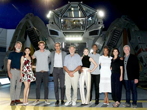 Independence Day 2  filming ends, director announces on ...