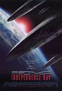 Independence Day 2 Poster Takes Aim On Planet Earth