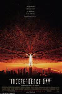 Independence Day 2 release date set for 2016  but Will ...