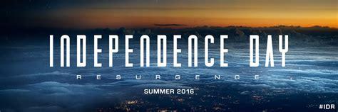 Independence Day 2 Resurgence Movie Trailer : Teaser Trailer