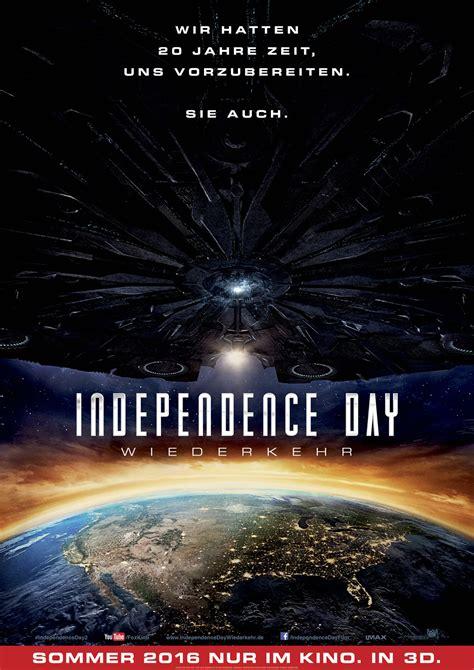 Independence Day 2: Wiederkehr   Film 2016   FILMSTARTS.de