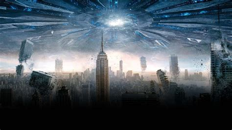 Independence Day: Contraataque Online o Descargar Gratis ...