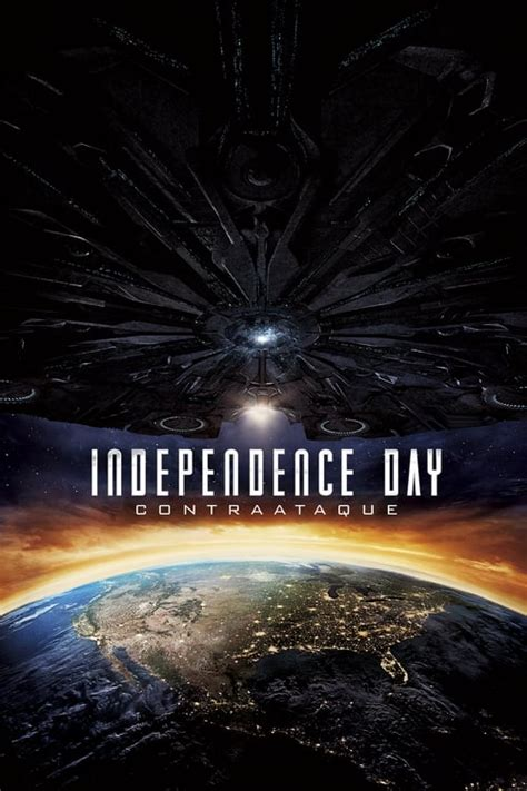 Independence Day: Contraataque online y en castellano ...
