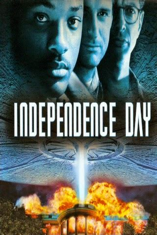 Independence Day [DVDR] [Ver: Extendida] [Latino]   Identi