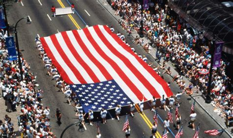 Independence Day of The United States: Significance and ...