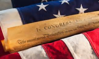 Independence day: Only 58% of Americans know US declared ...