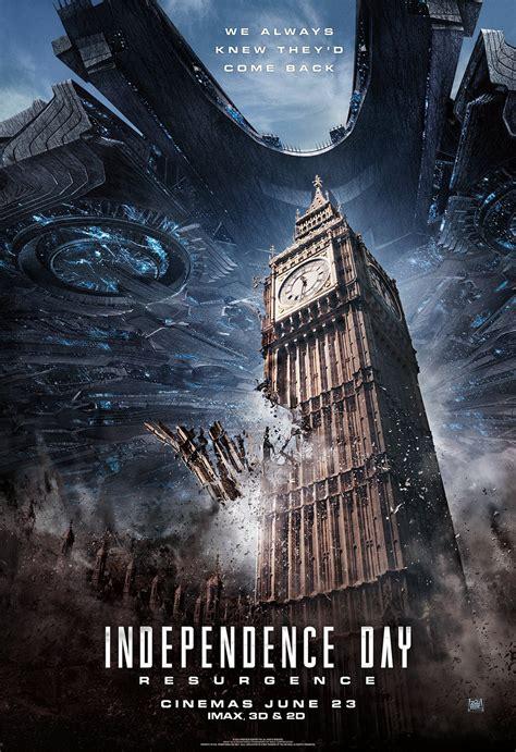 Independence Day: Resurgence: Bad Movie. Liked It. | James ...