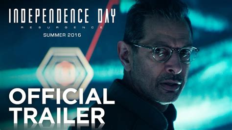 Independence Day: Resurgence | Official HD Trailer #1 ...