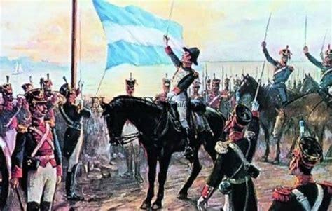 INDEPENDENCIA DE ARGENTINA | Fecha, causas y consecuencias