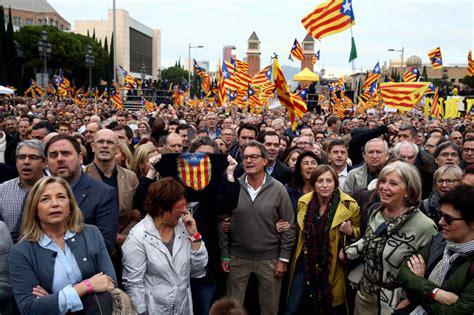 Independencia de Cataluña: La gran ilusión o lo que nadie ...