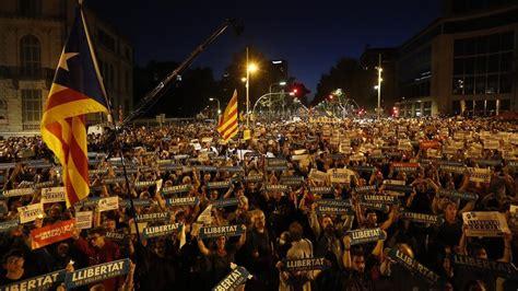 Independencia de Catalunya: últimas noticias en directo ...