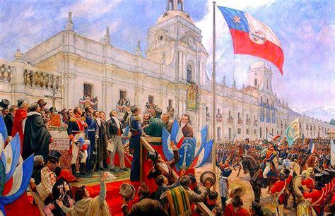 Independencia de Chile   Breve resumen, causas ...