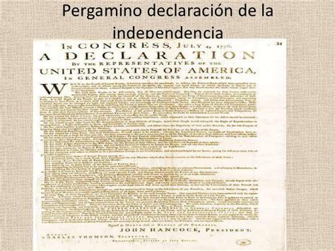 Independencia de estados unidos  2
