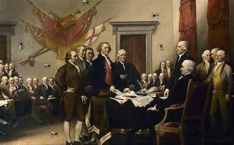 Independencia de Estados Unidos: ¿Por qué se celebra el 4 ...