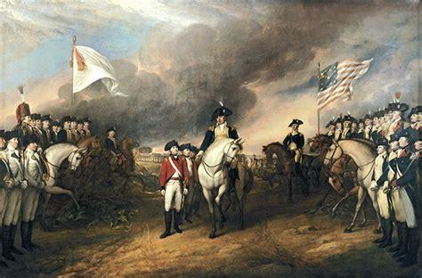 Independencia de Estados Unidos   ¿Qué fue?, causas y ...