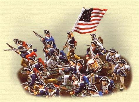Independencia de las trece colonias inglesas de ...