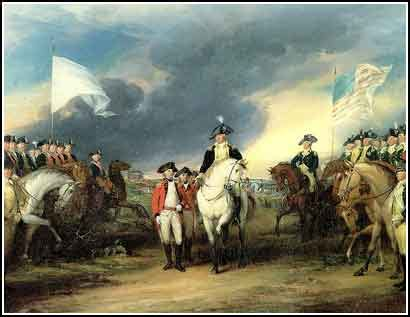 Independencia de los Estados Unidos | Historia Universal