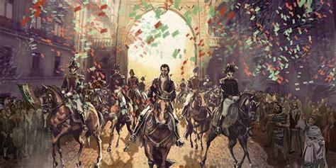 Independencia de México | Historia de México