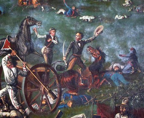Independencia de Texas   ¿Qué fue?, causas, consecuencias ...