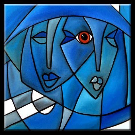 Independent Research [Modernism – Cubism Art] | Jagdish K ...