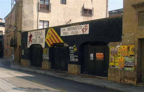 Independentismo catalán