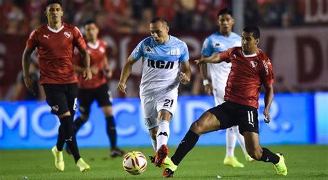 Independiente vs Racing EN VIVO GRATIS TNT Sports TyC ...