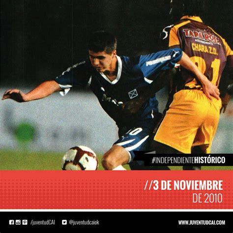 #IndependienteHistorico Por los 4tos de final de la Copa ...